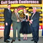 Maggie Glover - GSC Commissioner's Trophy