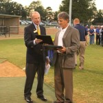 Goodheart Field Dedication
