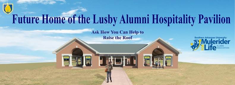 Alumni Pavilion Add