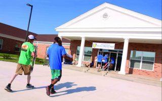 SAU welcomes fifth straight record freshman class